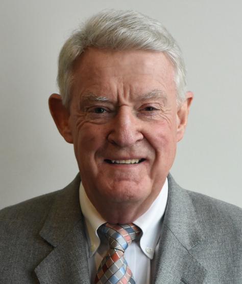 Dr. Forrest Tennant
