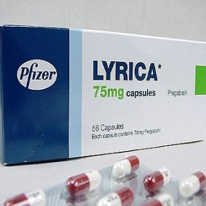 how to stop taking lyrica 300 mg