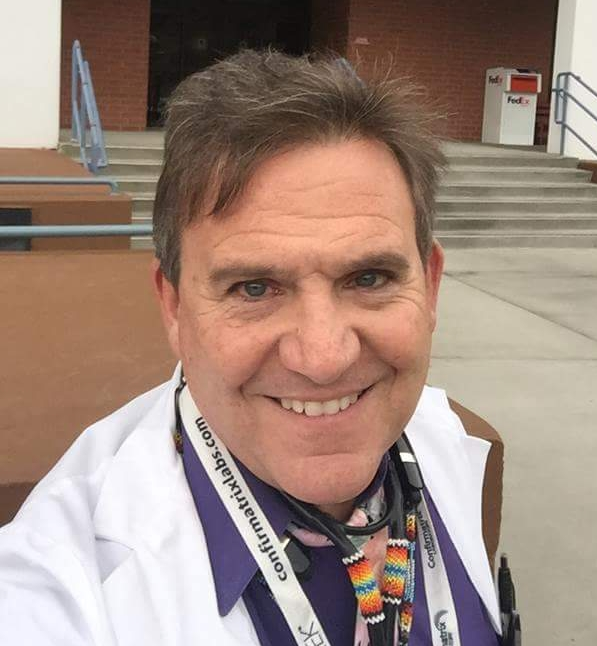 MARK IBSEN, MD