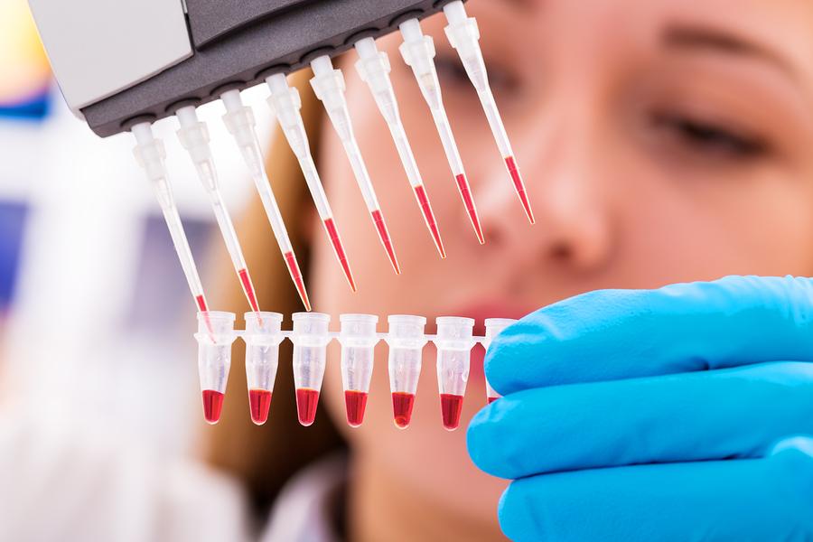 анализы крови на ЗППП методом ПЦР