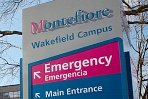 MONTEFIORE MEDICAL CENTER PHOTO