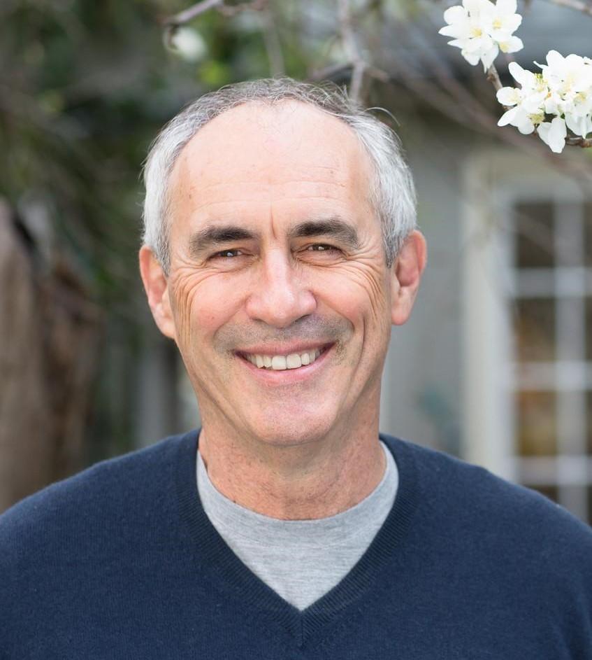 DAVID HANSCOM, MD