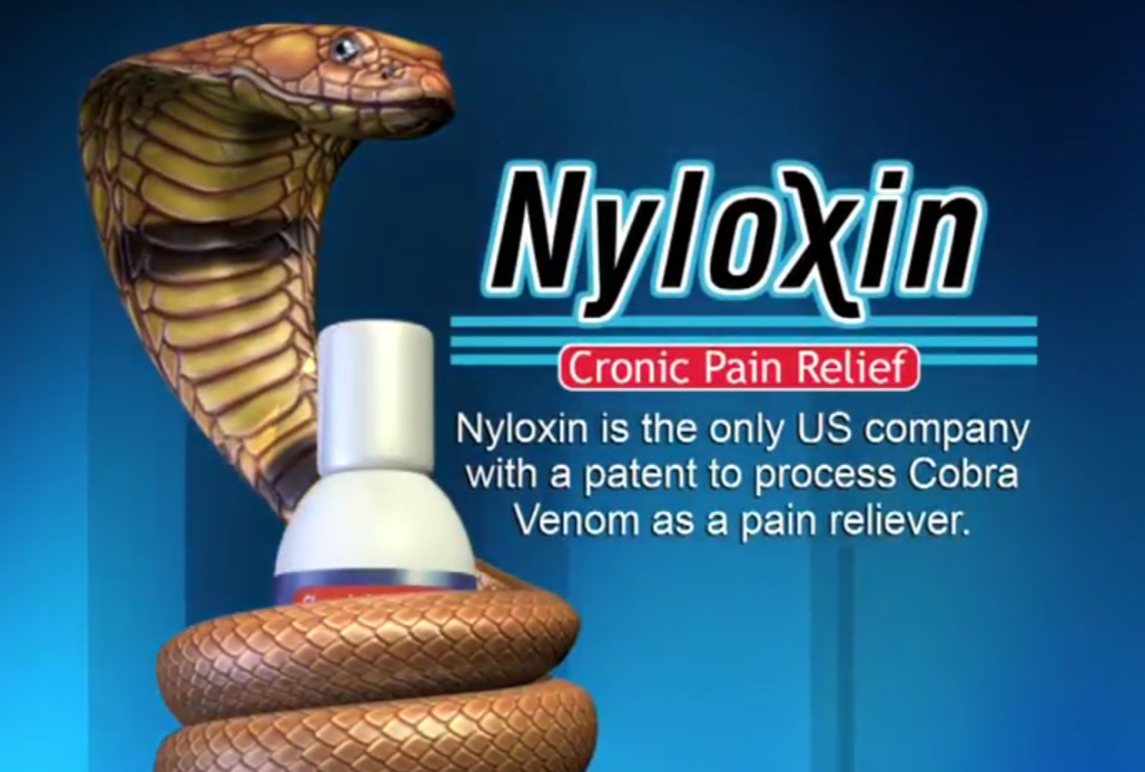 FDA Takes a Bite Out of Nyloxin