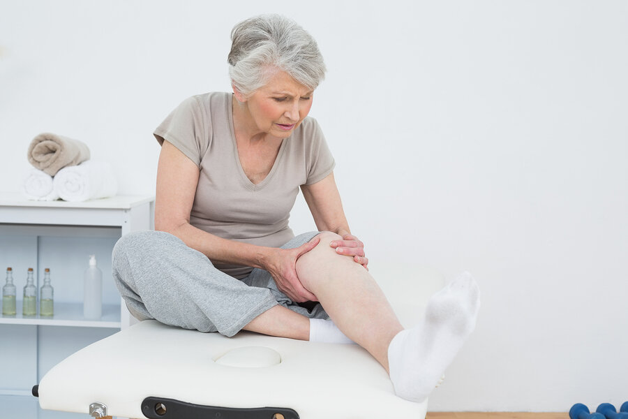 FDA Reviewing New Osteoarthritis Drug — Pain News Network