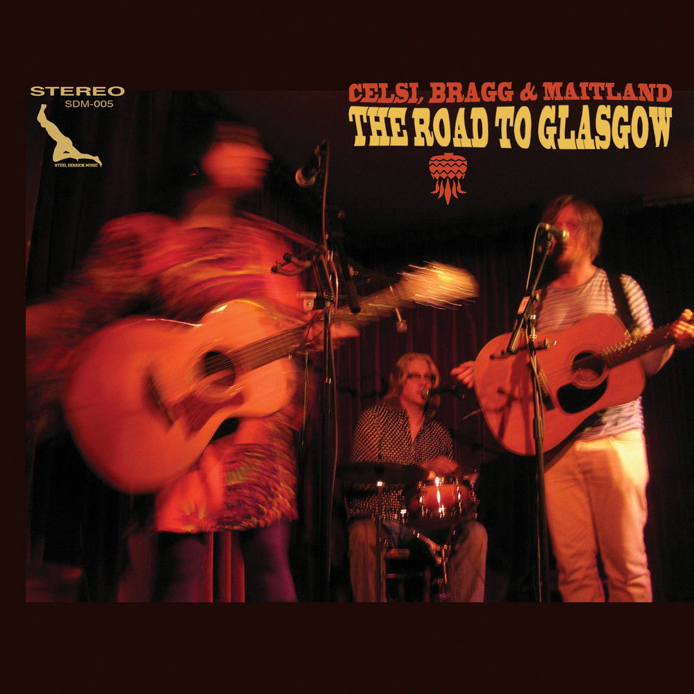 The Road To Glasgow   COVER C.jpg
