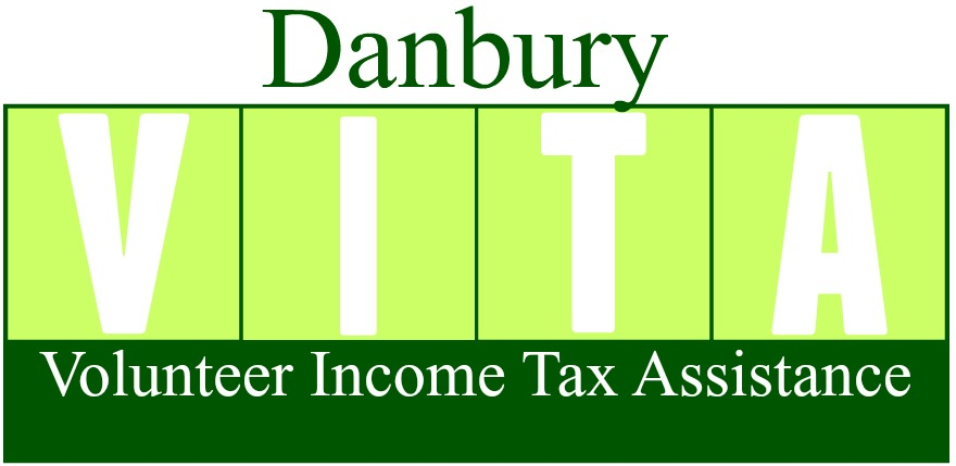 Danbury Vita: Volunteer Income Tax Assistance