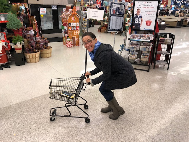 A FUN way to discover how to Grocery Shop with Nurse Coach Nicole!