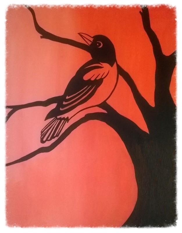 Baltimore's Bird 1