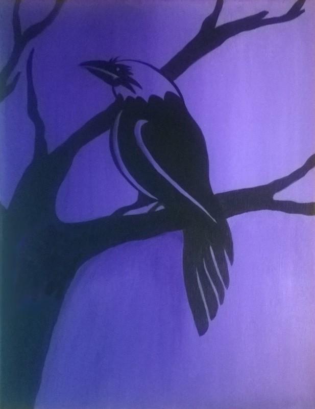 Baltimore's Bird 2