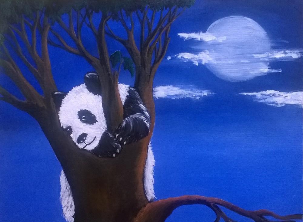 Goodnight Panda