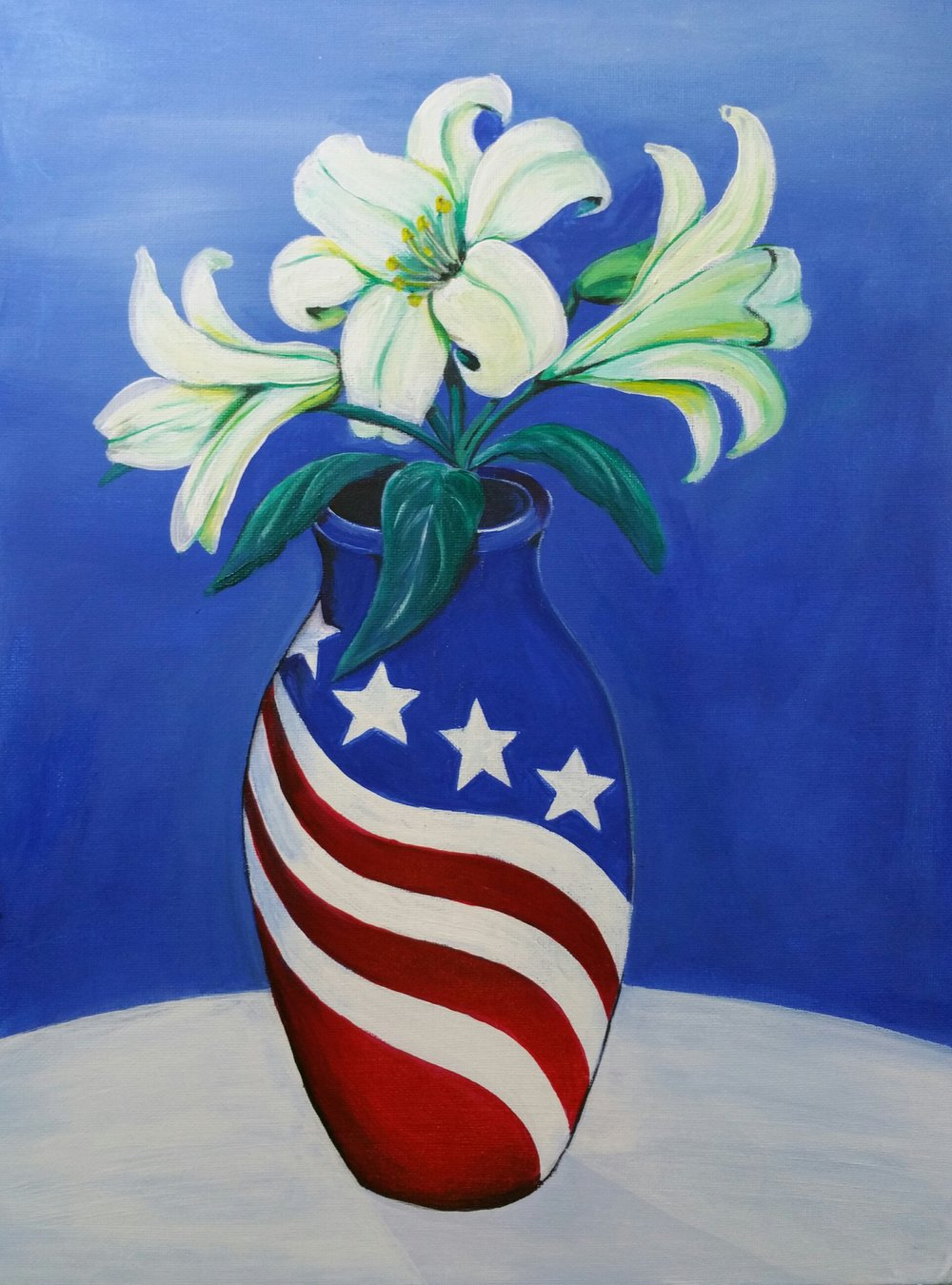 American Lilies