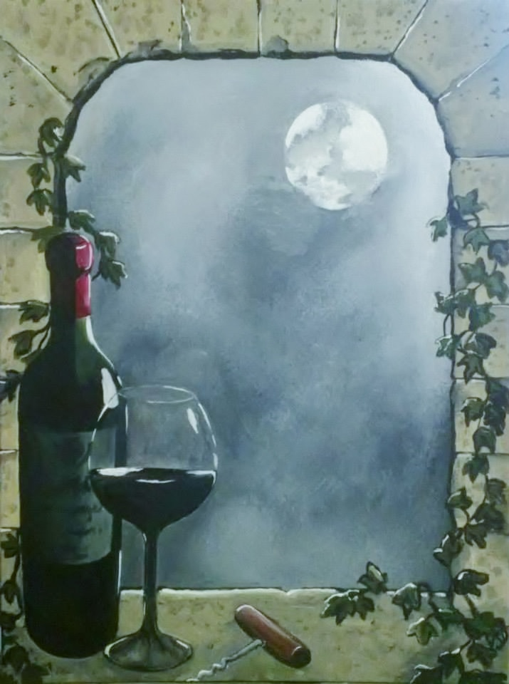 Moon Wine
