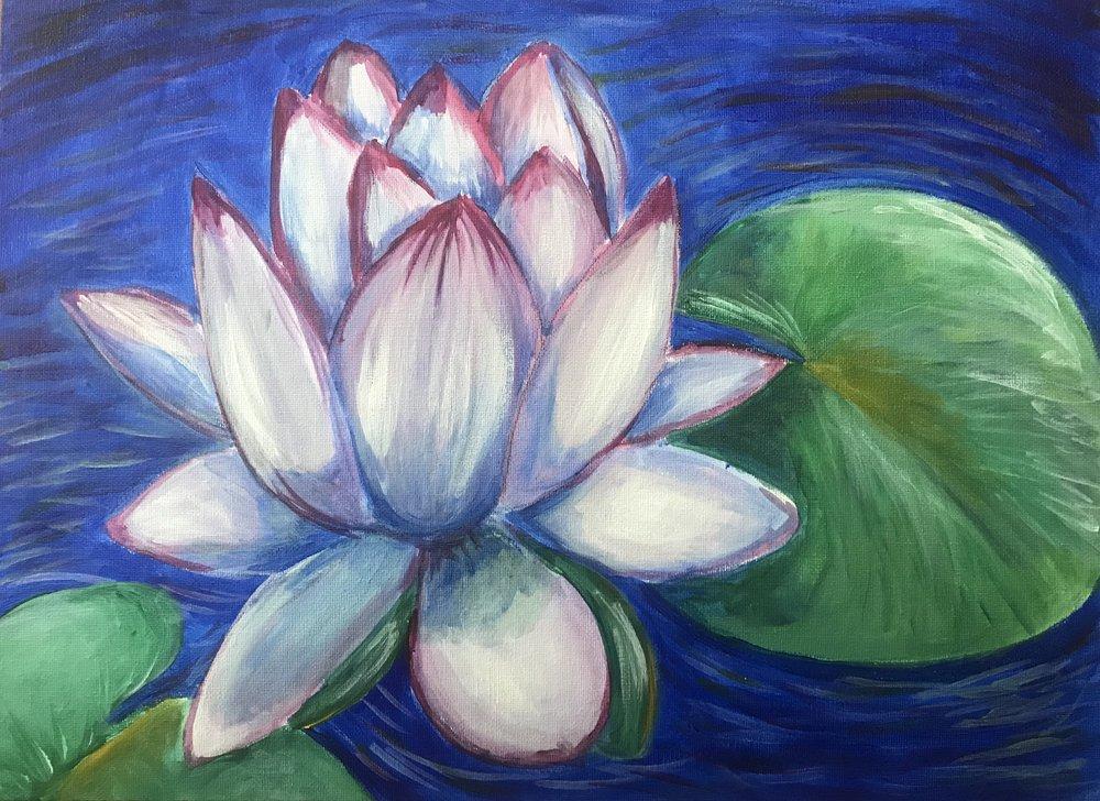 Lotus Flow