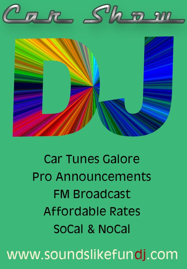 Car Show DJ