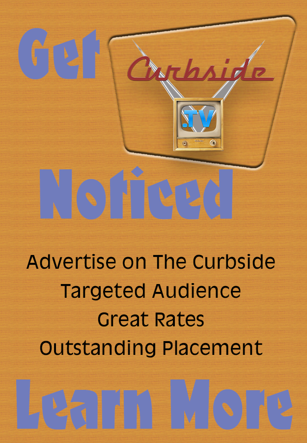 Advertise on Curbside