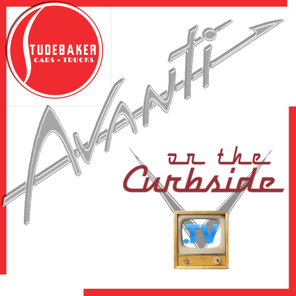 Cherry Classics Avanti Badge