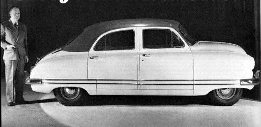 Chevrolet Cadet