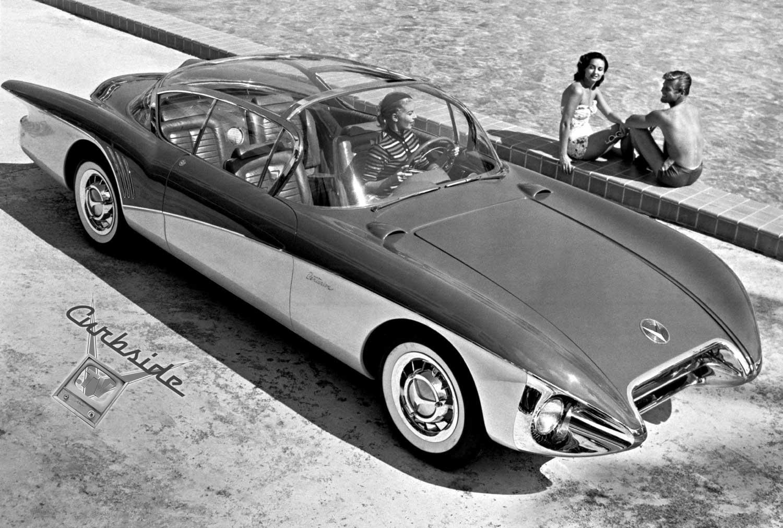 Vintage Vehicle Stories — Curbside Car Show Calendar