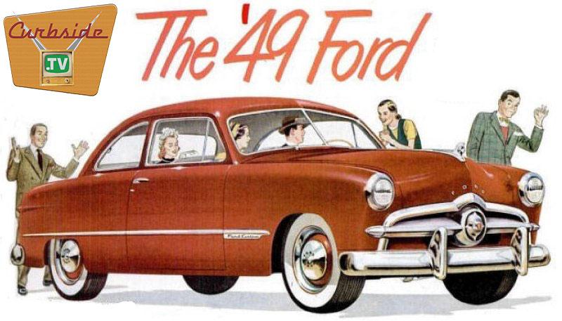 Ford Car Of The Year Curbside Car Show Calendar - Henry ford car show
