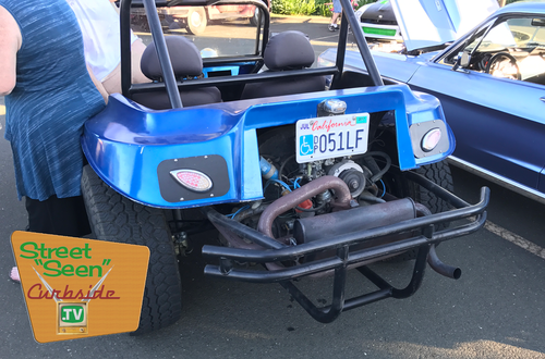 The History of the American dune buggy — Curbside Car Show Calendar