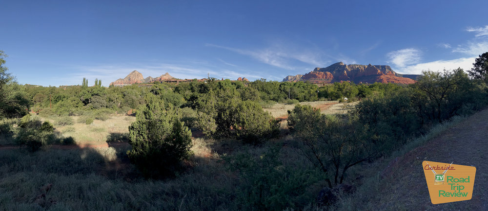 Natural beauty in Sedona, Arizona