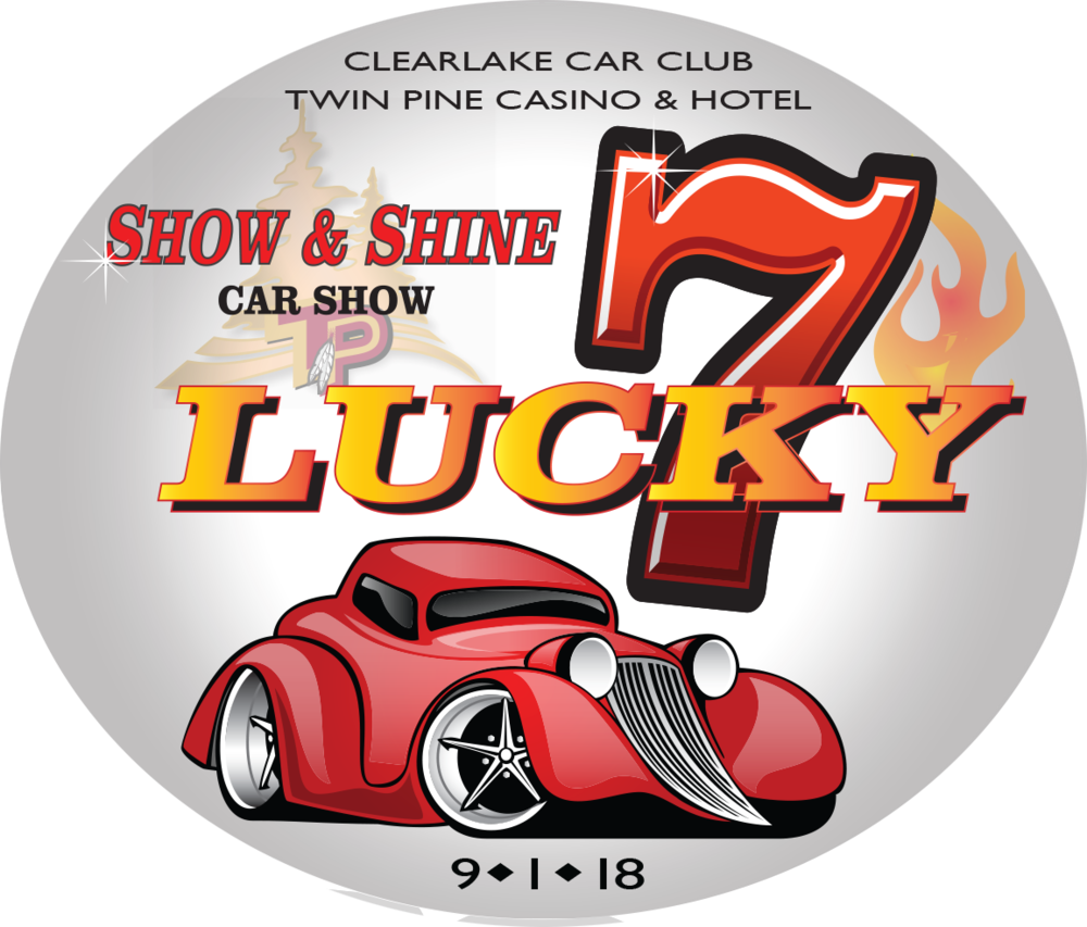 Lucky 7 Car Show.png