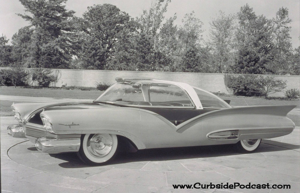 1955 Mystique