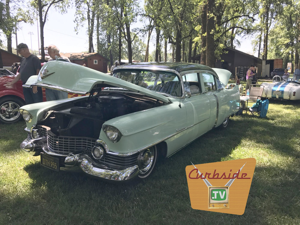 1950s Cadillac