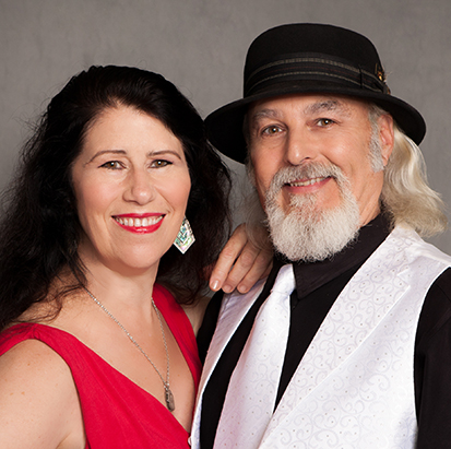 Our thanks to  Wendy Dewitt  & Kirk Harwood for their wonderful music -
