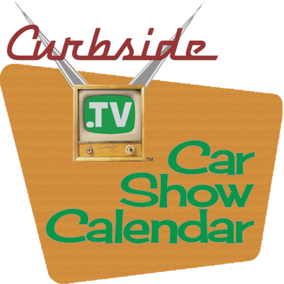 Curbside Car Show Calendar