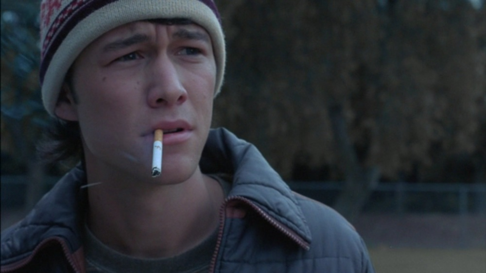 Joseph Gordon-Levitt in Mysterious Skin