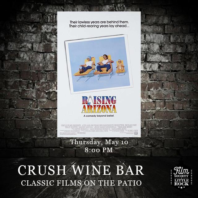 Crush Classics on the Patio - Raising Arizona - Instagram.jpg