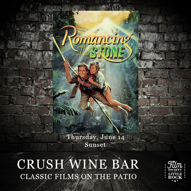 Crush Classics on the Patio - Romancing the Stone - Instagram.jpg