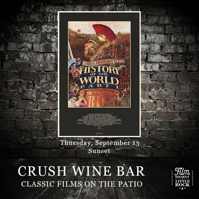 Crush Classics on the Patio - History of the World.jpg