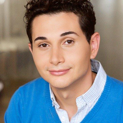Amir Ghonim - Assistant Editor
