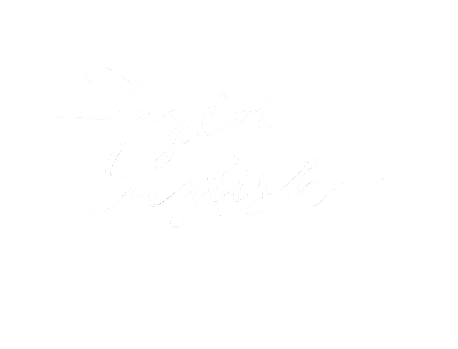 Taylor English Photography