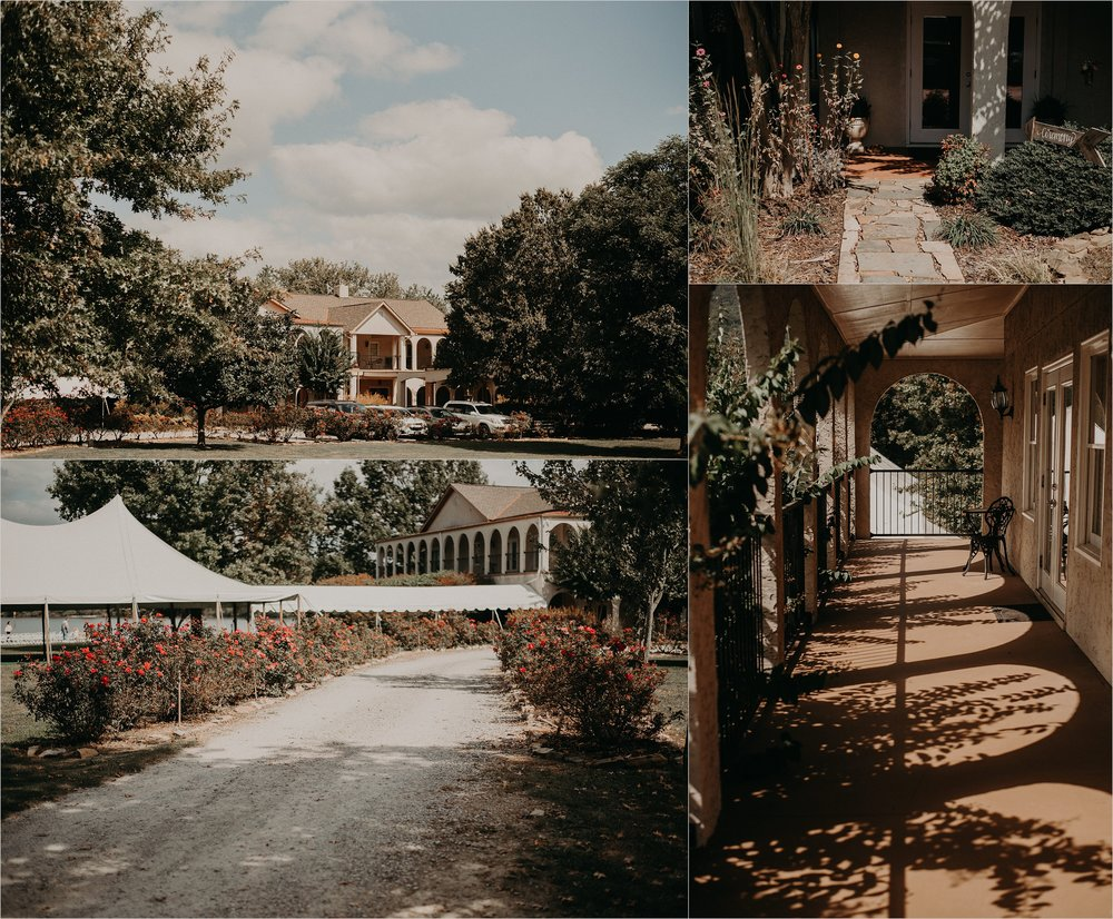 Chattanooga, TN wedding venue Tennessee Riverplace