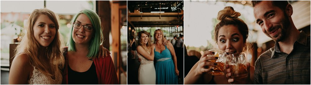 Taylor English Photography and BC Weds captures all your wedding moments!