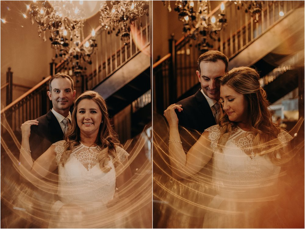Inside Chattanooga's The Meeting Place for royalty inspired portraits