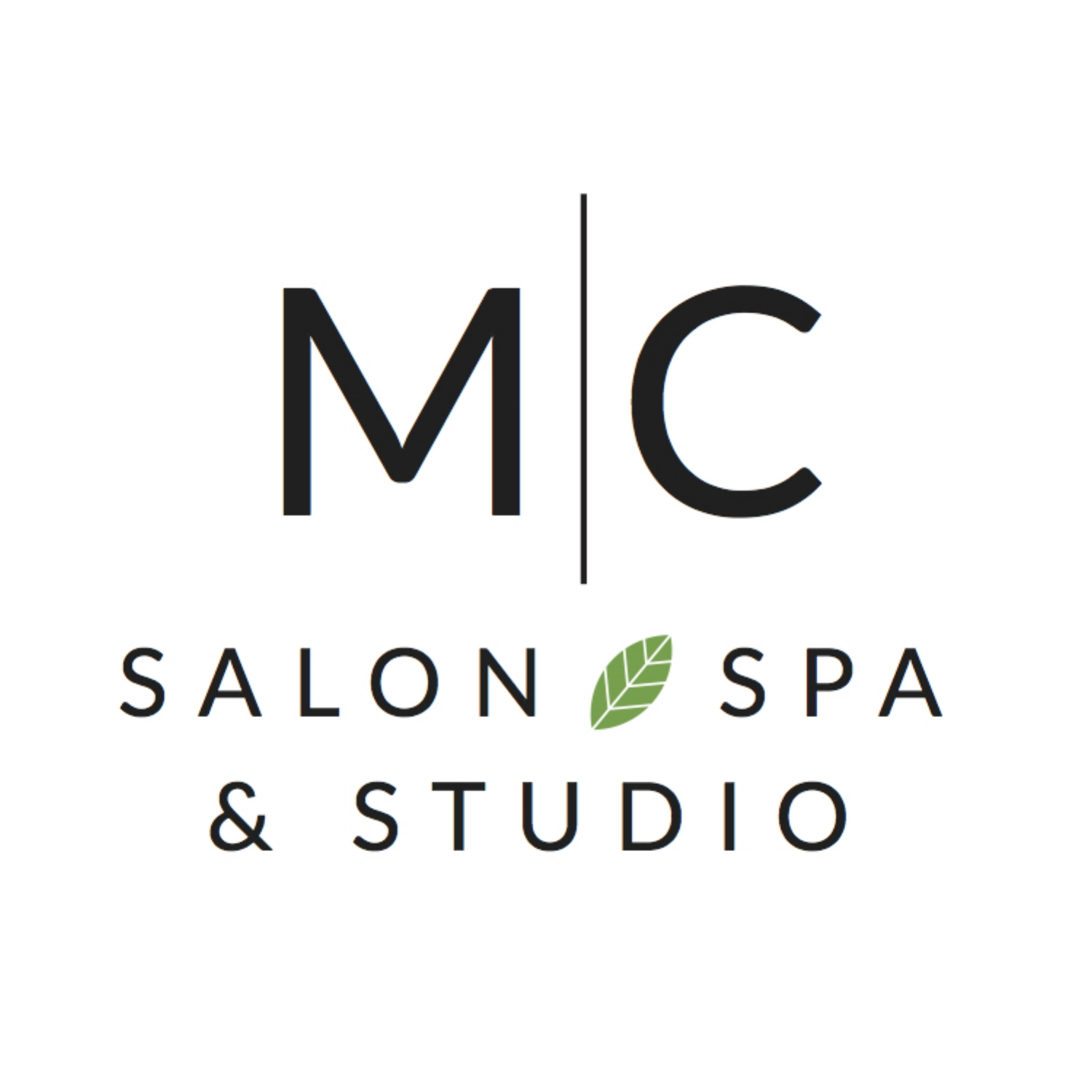 MC Salon & Spa