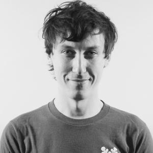 Eddie Cooper Mixer / Sound Designer eddie@plushnyc.com