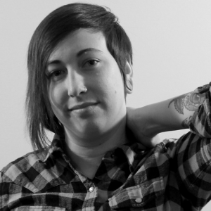 Nicole Pettigrew   Mixer / Sound Designer    nicole@plushnyc.com