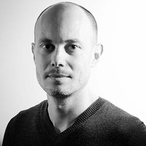 Nick Montgomery   Mixer / Sound Designer    nick    @plushnyc.com   Work