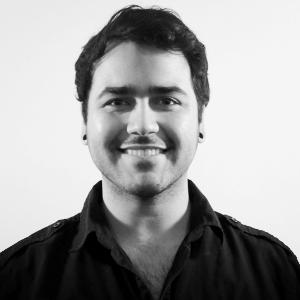Daniel Irizarry   Mixer / Sound Designer    danny@plushnyc.com