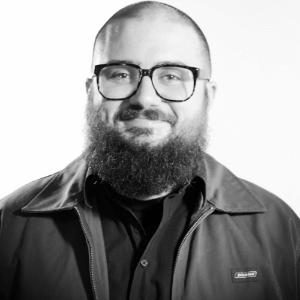 Matt Giordano   Mixer / Sound Designer    matt@plushnyc.com