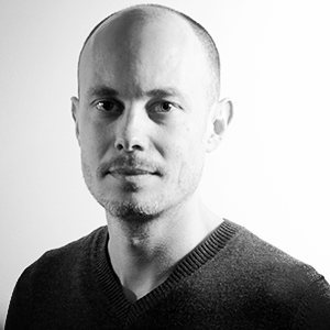 Nick Montgomery   Mixer / Sound Designer    nick    @plushnyc.com