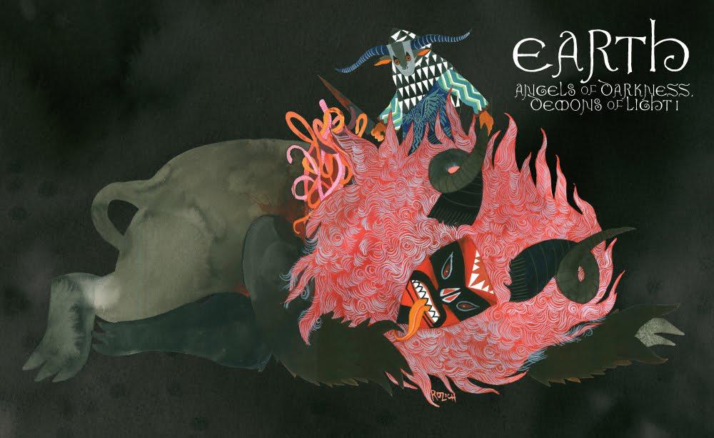 Cubiertas de discos que molan mil - Página 2 Earth-angelsofdarkness-poster-by-stacey-rozich