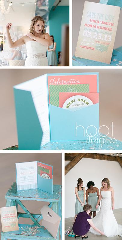 Creative Hoot Design Co