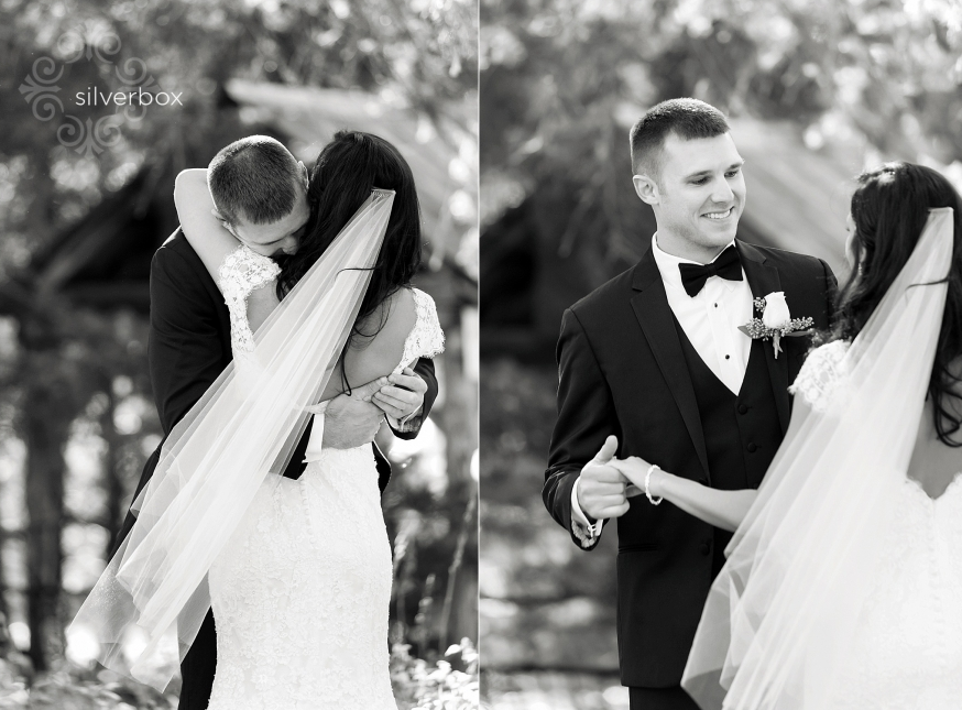 Creative Hoot Design Co + Traci's Fall Outdoor Wedding
