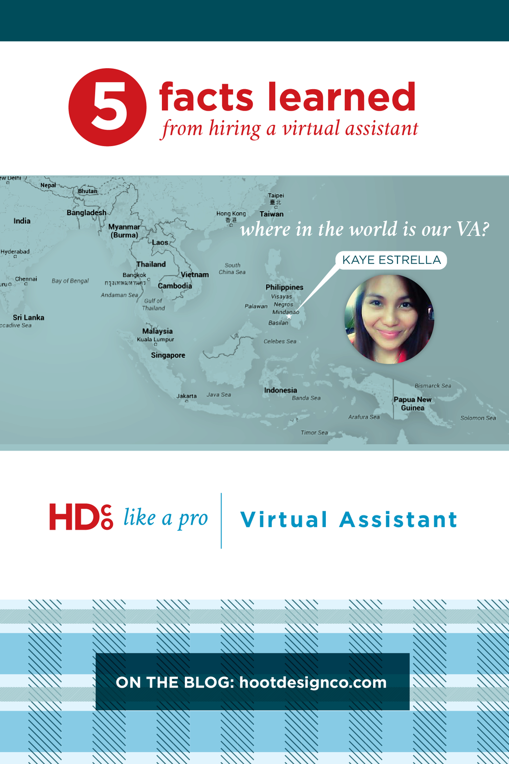 I've learned so much from hiring a virtual assistant this summer! Wondering what a VA does, and why you might consider hiring one? If you're a small business owner overwhelmed with trying to do it all yourself, you should really consider the benefit of hiring a virtual assistant to help you tackle it all. | Hoot Design Co.